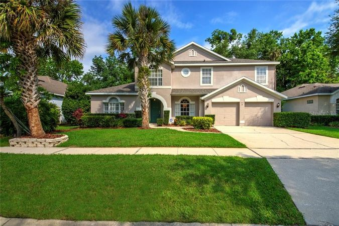 212 Springview Court Winter Springs, FL 32708