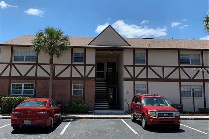 4727 Avon Court #17 Saint Cloud, FL 34769