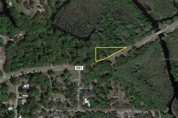7793 E Turner Camp Road Inverness, FL 34453 - Image