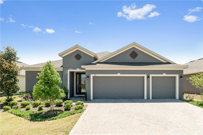 586 Timbervale Trl Clermont, FL 34715