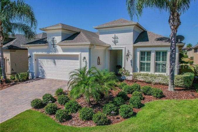 1038 Timbervale Trail Clermont, FL 34715