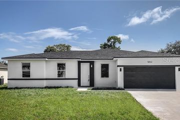 1852 Superior Court Poinciana, FL 34759 - Image