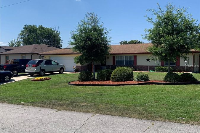 1014 Belvedere Drive Deltona, FL 32725