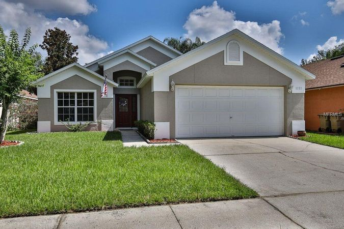 1111 Woodsong Way Clermont, FL 34714