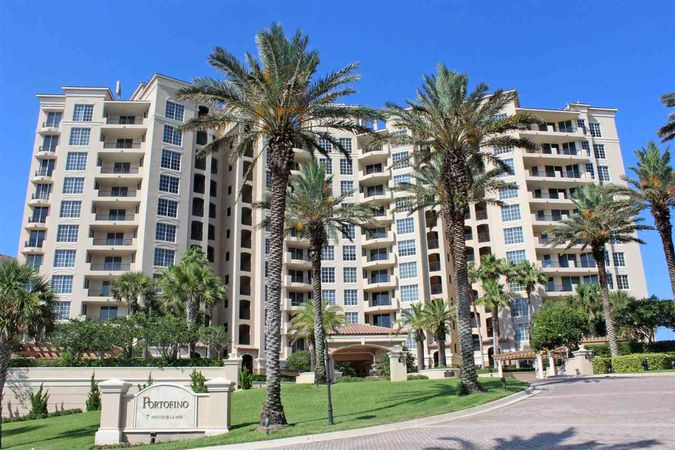 7 Avenue De La Mer #1003 Palm Coast, FL 32137