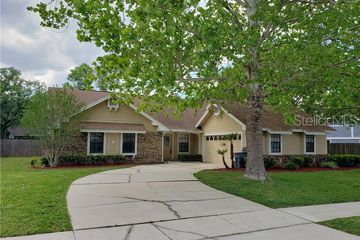 1042 Chesterfield Circle Winter Springs, FL 32708 - Image