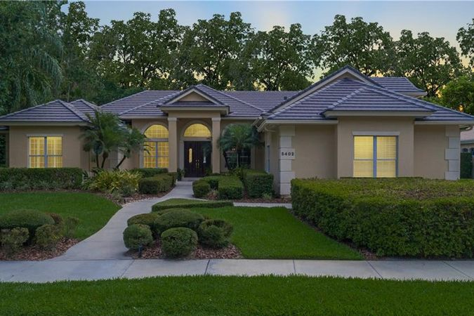 5402 Fawn Lake Court Sanford, FL 32771