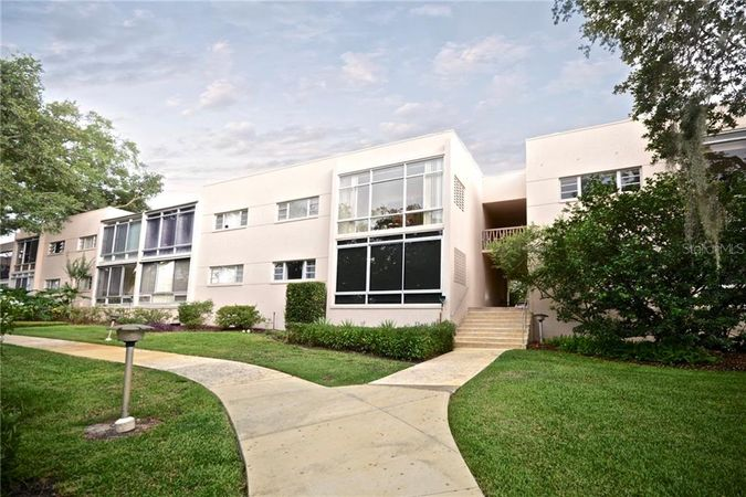 700 Melrose Avenue B-21 Winter Park, FL 32789