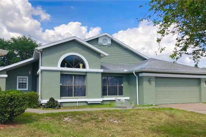 387 Blue Bayou Drive Kissimmee, FL 34743