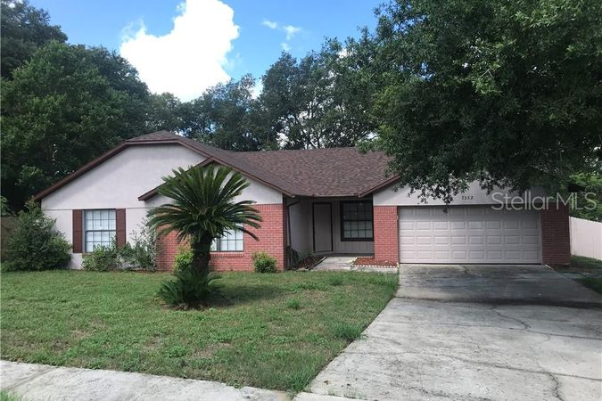 7352 Cherry Laurel Drive Orlando, FL 32835