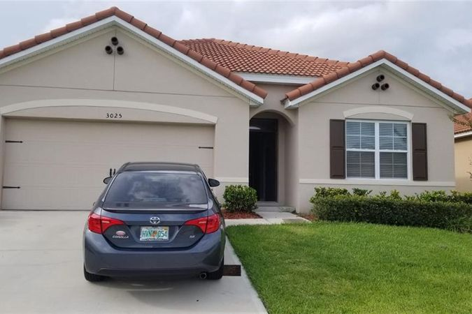 3025 Sangria Street Kissimmee, FL 34744