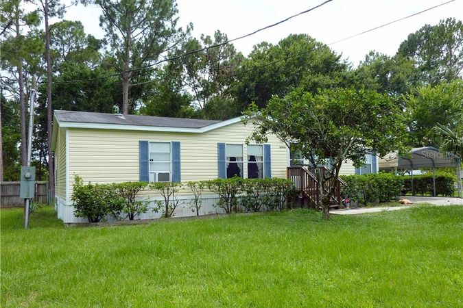 23936 Alleycat Road Astor, FL 32102