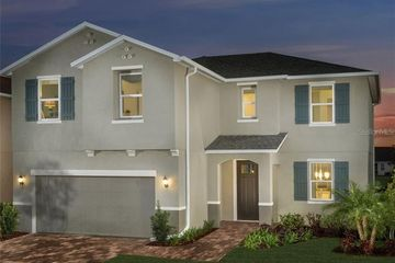 11408 Brighton Knoll Loop Riverview, FL 33579 - Image