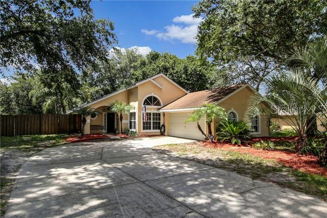 297 Hidden View Drive Groveland, FL 34736