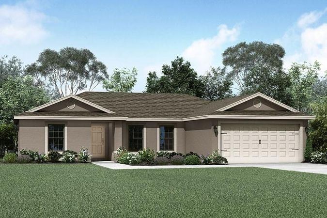866 N Fairbanks Drive Deltona, FL 32725