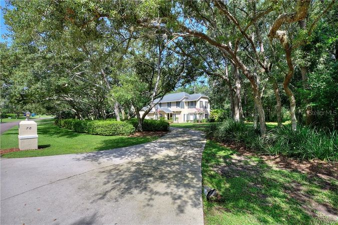 78 Pine Forest Drive Haines City, FL 33844