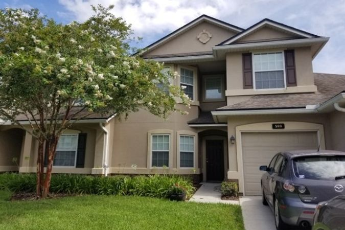 589 Wooded Crossing Circle St Augustine, FL 32084