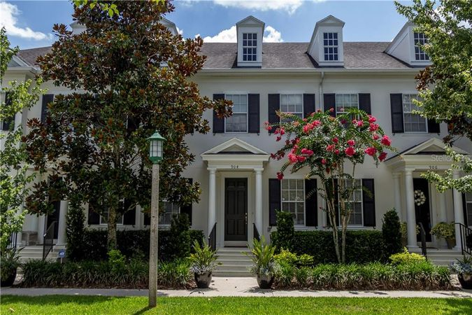 904 Blue Sage Street Celebration, FL 34747
