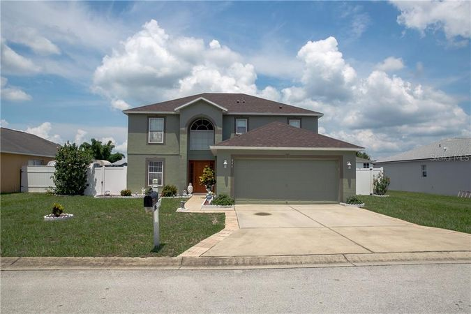 846 Sunset Cove Drive Winter Haven, FL 33880