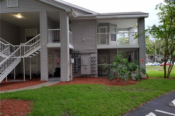 2585 Grassy Point Drive #201 Lake Mary, FL 32746