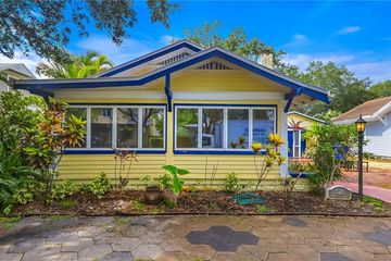 526 11th Avenue NE St Petersburg, FL 33701 - Image 1