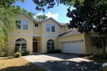 3804 Emerald Estates Circle Apopka, FL 32703 - Image
