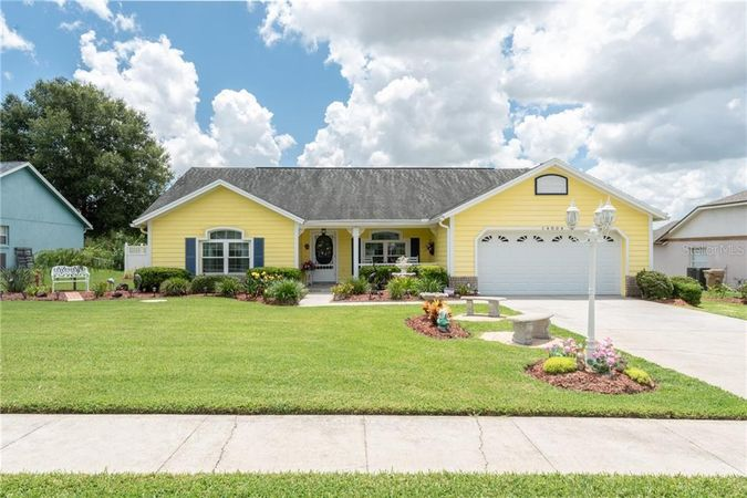 14804 Greater Pines Boulevard Clermont, FL 34711