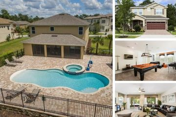 920 Desert Mountain Court Reunion, FL 34747 - Image 1