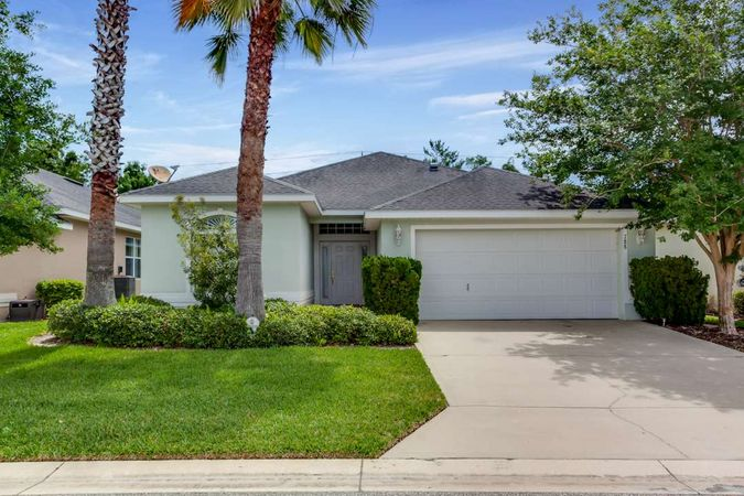 788 Crestwood Dr St Augustine, FL 32086