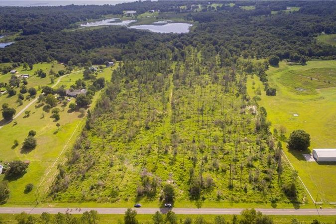 SUGARLOAF MOUNTAIN ROAD Clermont, FL 34711