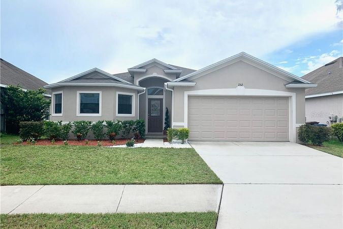 252 Towerview Drive W Haines City, FL 33844