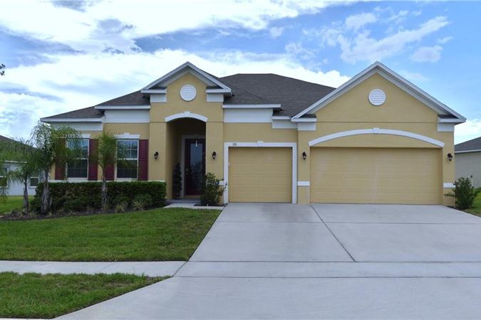 326 Briarbrook Lane Haines City, FL 33844