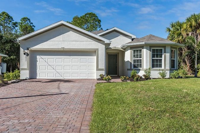 2035 Zuyder Terrace North Port, FL 34286
