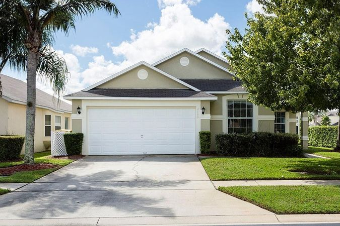 4600 Formby Court Kissimmee, FL 34746