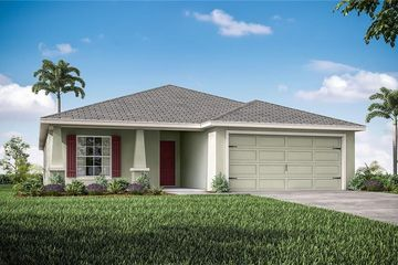 402 Pentas Lane Haines City, FL 33844 - Image