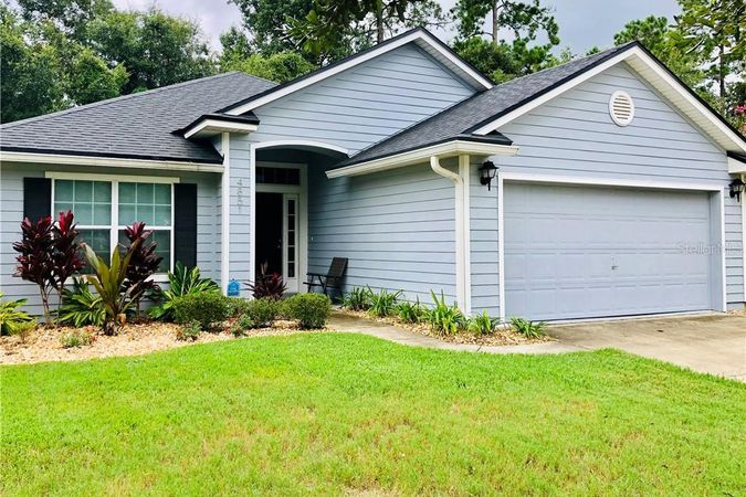 4851 NW 81st Avenue Gainesville, FL 32653