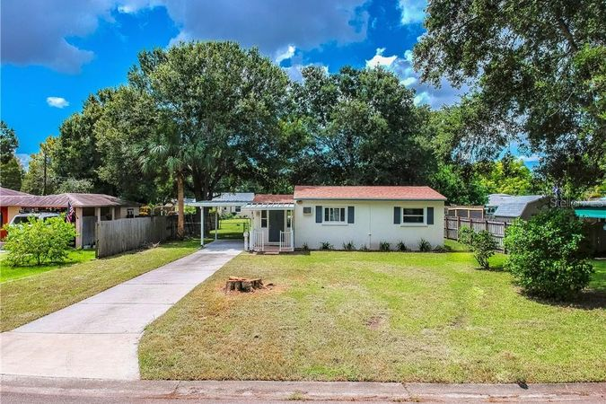 6026 16th Avenue N St Petersburg, FL 33710