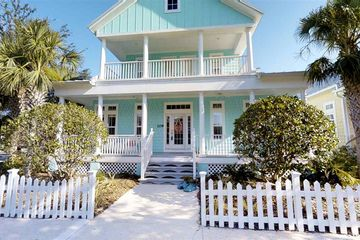 109 Island Cottage Way St Augustine Beach, FL 32080 - Image 1