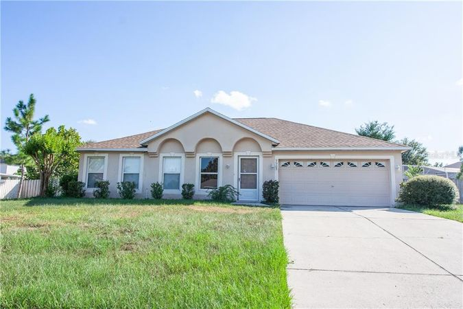 9905 Water Fern Circle Clermont, FL 34711
