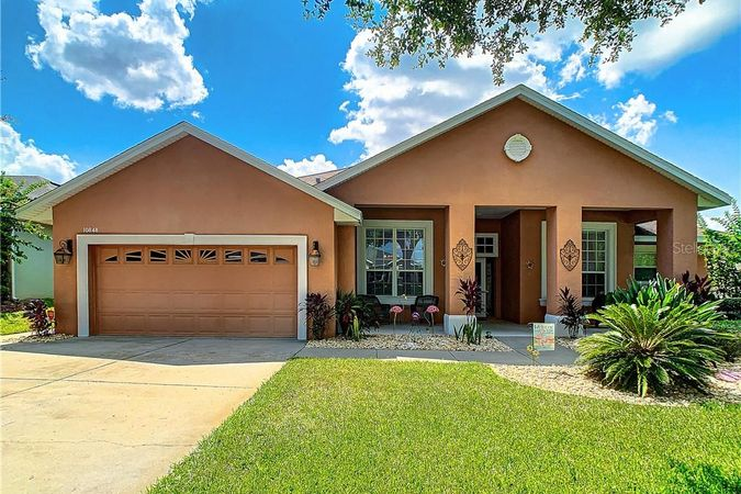 10848 Masters Drive Clermont, FL 34711