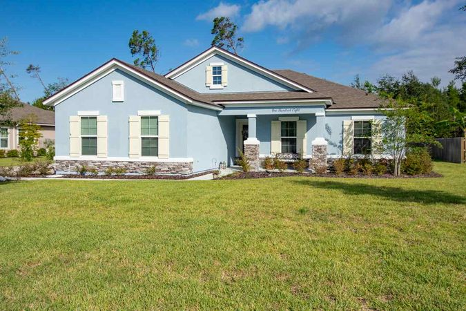 108 S Woodcutters Trail St Augustine, FL 32086