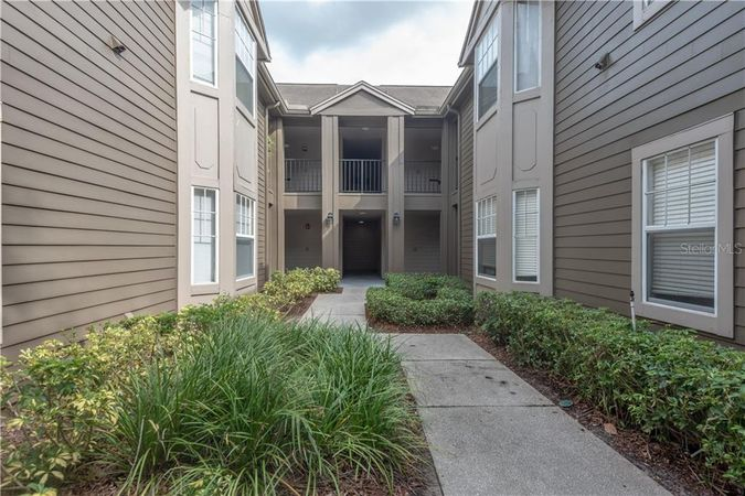 417 Summit Ridge Pl #111 Longwood, FL 32779
