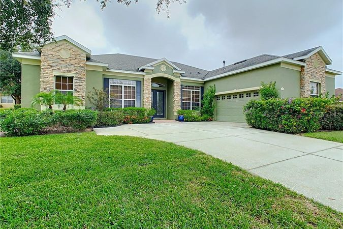 3578 Wind River Run Clermont, FL 34711