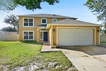 3221 Kings Ridge Terrace Deltona, FL 32725 - Image 1