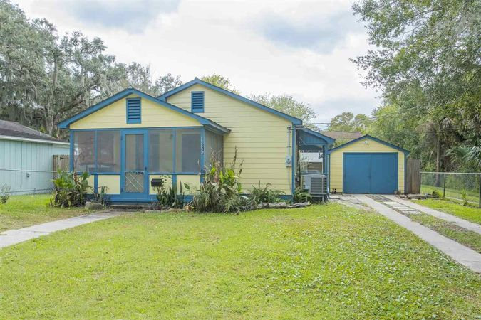 217 Covino Ave St Augustine, FL 32084