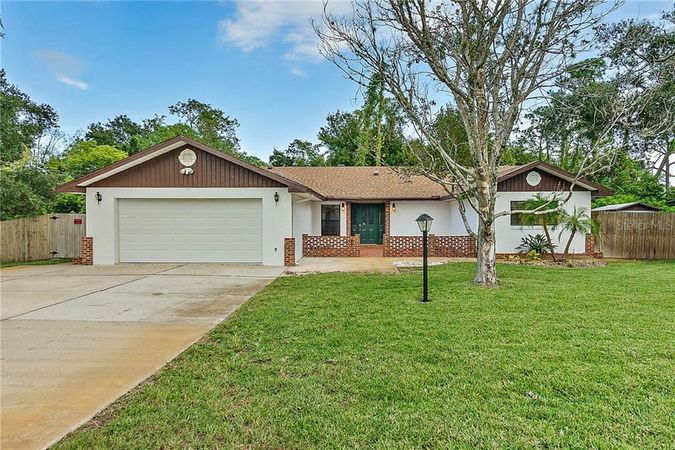 5279 Barhydt Avenue Port Orange, FL 32127