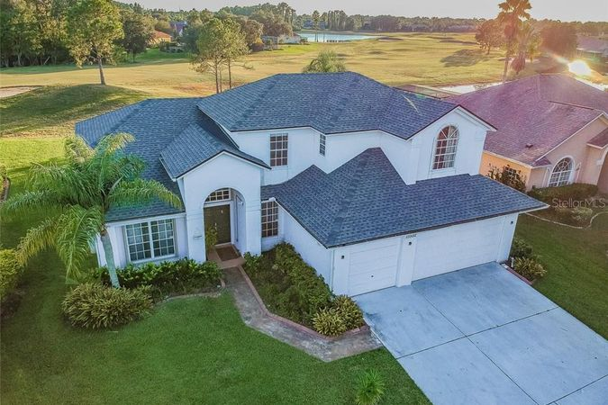 13532 Dornoch Drive Orlando, FL 32828