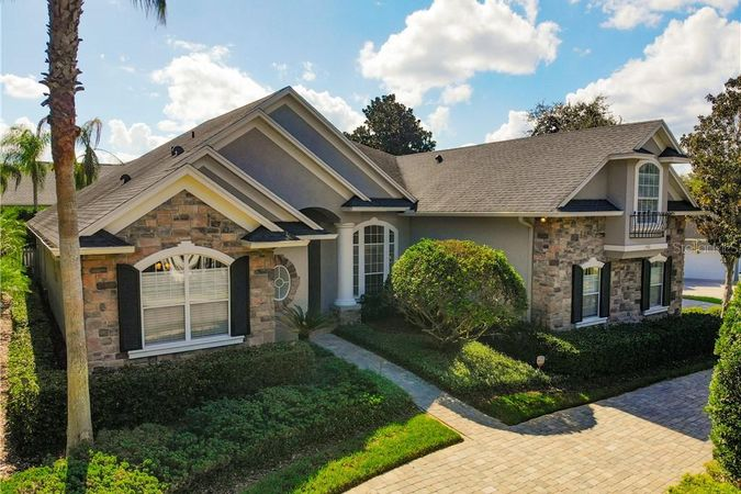3406 Bellington Drive Orlando, FL 32835