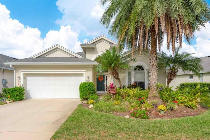780 El Vergel Lane St Augustine, FL 32080