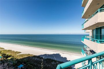1540 Gulf Boulevard #1506 Clearwater Beach, FL 33767 - Image 1